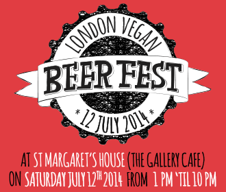 London Vegan Beer Fest