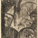Giovanni Battista Piranesi, 'Smoking Fire', 1749-60