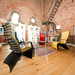 Inside the St Pancras Clock Tower and Peter's stylish apartments