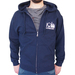 Londonist hoodie, available in navy blue