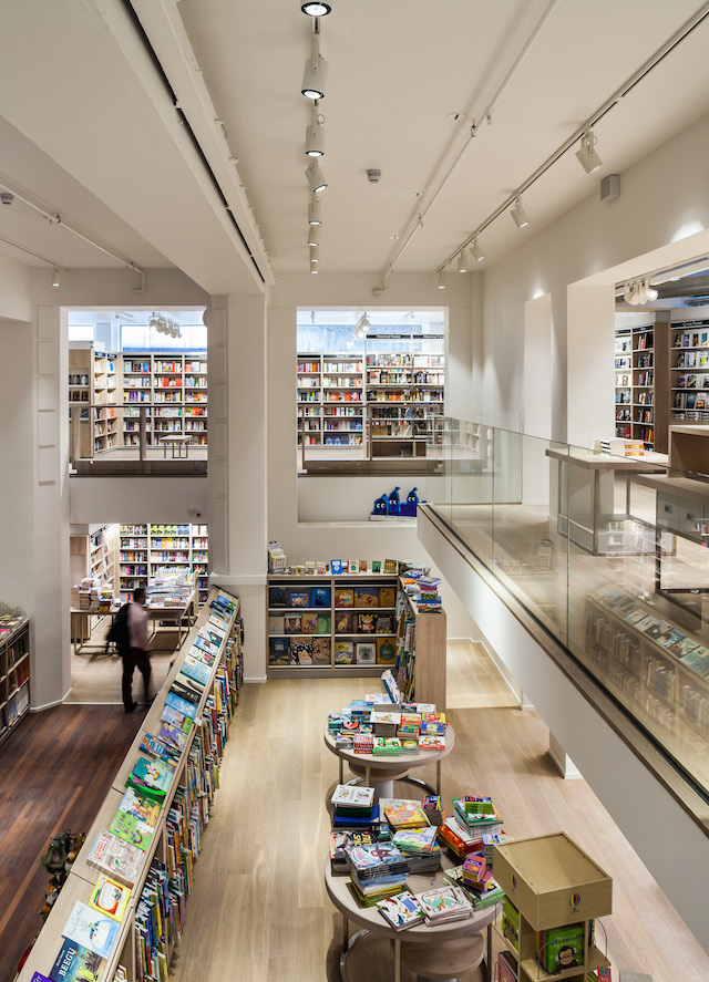 Image supplied by Foyles.