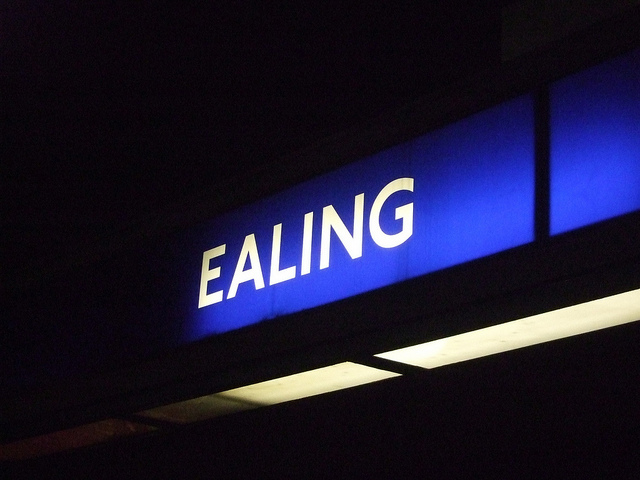 Which Are The Best Pubs In Ealing?