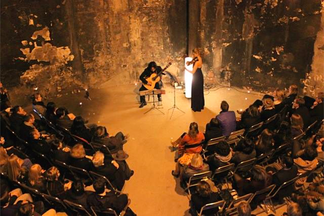 Things To Do In London: Wednesday 25 June 2014