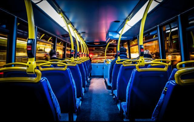 Explore Bus Safety Data For Your Local Route