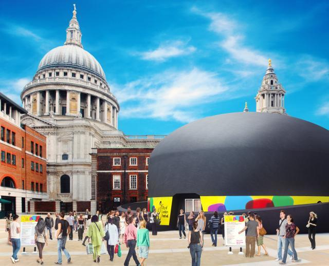 Be Bowlered Over By The City Of London Festival