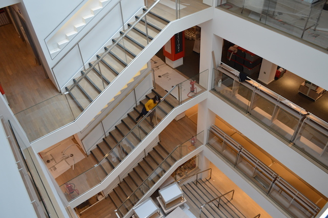 Foyles To Open New Flagship Store On Charing Cross Road