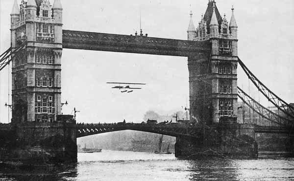 Tower Bridge The Greatest Stunts Londonist