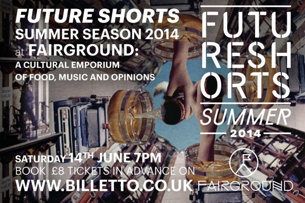 Fairground's Last Day: Watch Future Shorts And The England Game