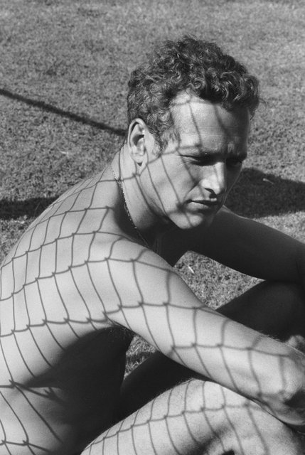 Dennis Hopper Paul Newman, 1964 The Hopper Art Trust © Dennis Hopper, courtesy The Hopper Art Trust