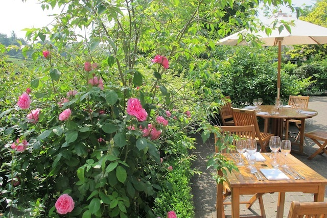 The Best Park Cafes In London