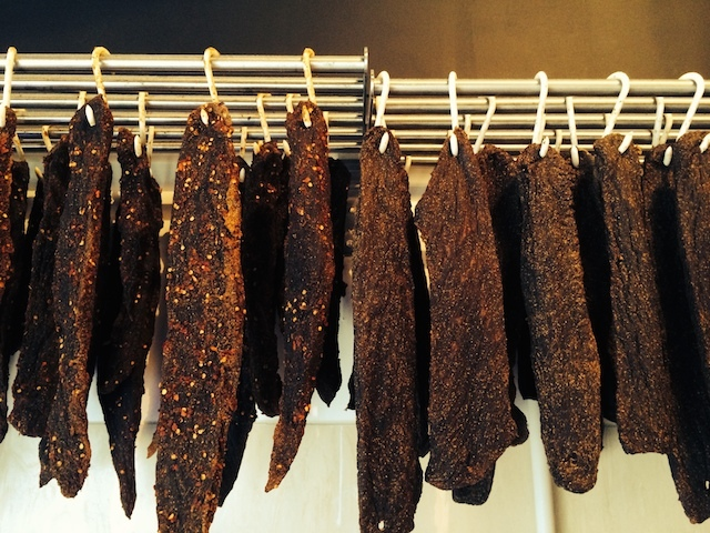 Best New Food Shops: Raging Bull Meats