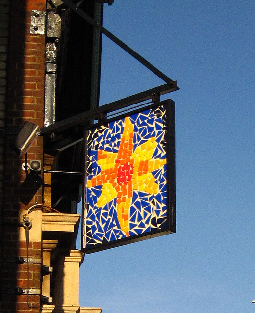 A Pub Crawl Round The Best Pubs In Ealing