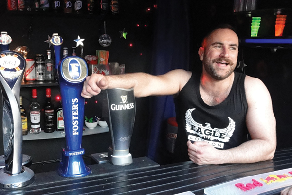 Eight Of The Best Gay Pubs In London