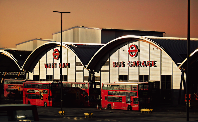 Learn The Secrets Of West Ham Bus Garage Tomorrow