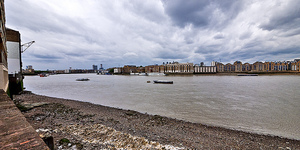 Totally Thames: Join Us For Riverine Talks And Quizzing
