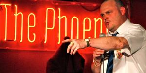 Laughs Til It Burns At The Phoenix Fringe