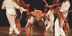 Grooves In Brasil Brasileiro