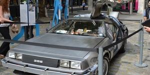 Back To The Future Secret Cinema Cancelled Again
