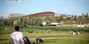 Free Summer Fun In London: Queen Elizabeth Olympic Park