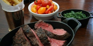 New Restaurant Review: Hawksmoor Knightsbridge