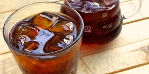 Coffee Lovers: Try Cold Brew This Summer