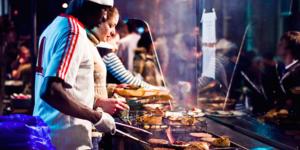 The Friday Photos: Street Food