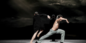 Lightness And Longing In Sadler's Wells