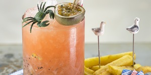 London's Best Icy Cocktails For Hot Days