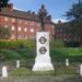 The War Memorial at Streatham Common, by Matt Brown.