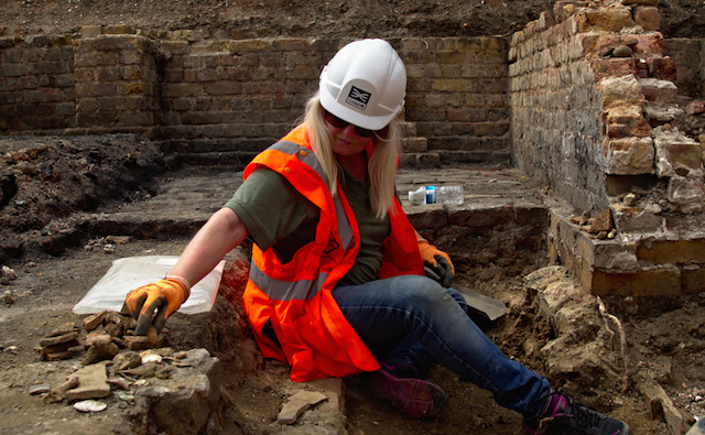 Poke About In London's Underground Past At Festival Of Archaeology