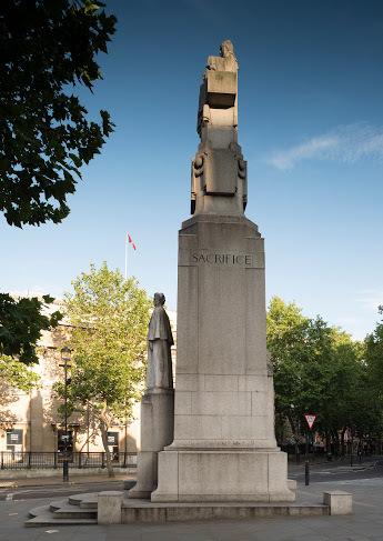 London War Memorials: The Exhibition