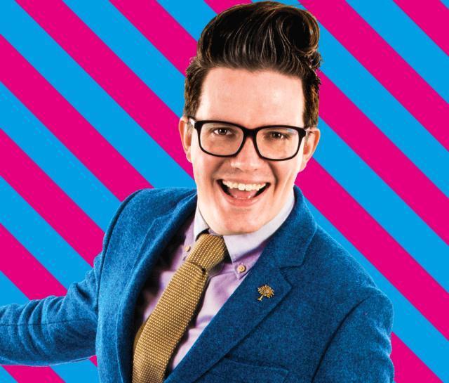 London Comedy: David Morgan, Beardyman, Edinburgh Previews
