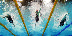 Cheer On Paralympic GB Medallists At National Paralympic Day