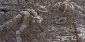 Truth and Memory: Art Of The First World War