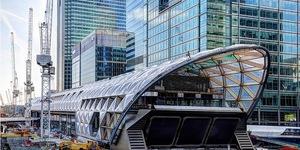London's £1.3 Trillion Infrastructure Plan