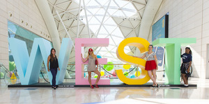 London Talent Continues To Impress At Westfield Centres