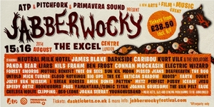What's Behind The Jabberwocky Cancellation?