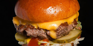 Ten Of London's Best Burgers