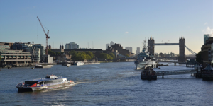 Day Passes For Londonist Afloat Now Available