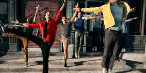 Glorious Dance On Film This Month At BFI Southbank
