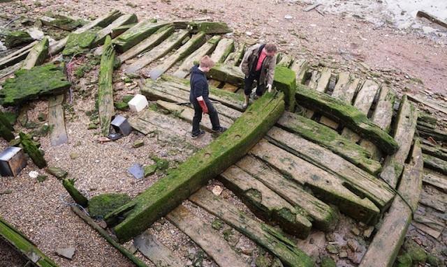 archaeologicalwalks