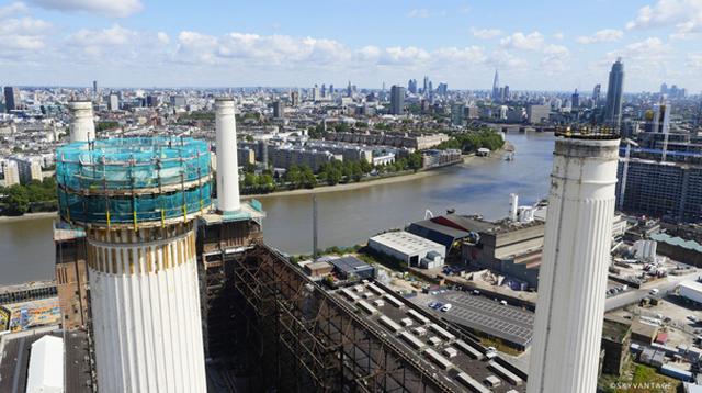 Battersea-chimney