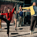 West Side Story's thrilling choreography by Jerome Robbins