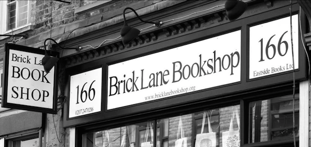 London Book And Poetry Events: 7-13 August 2014