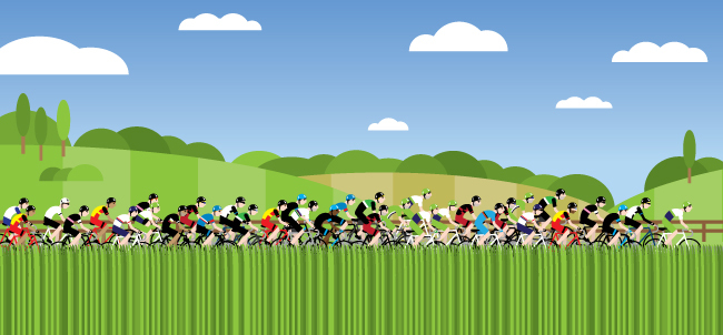 RideLondon: Weekend Festival Of Cycling