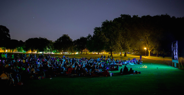 Things To Do In London: Thursday 21 August 2014