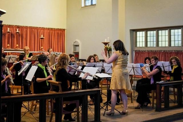 Classical London: Opal Flutes