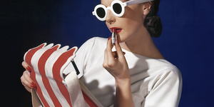 Retrospective Of Fashion Photographer Horst At The V&A