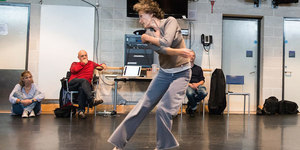 Elixir Project Proves Dancers Don't Have To Be Young