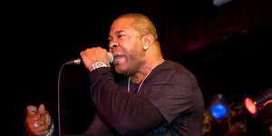 Busta Rhymes Goes Bonkers Over 'Bogus' Forum Show
